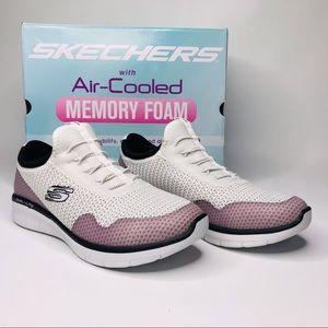 Skechers Air Cooled Memory Foam women's Size 10